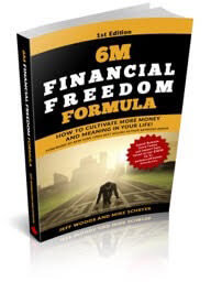 6M Financial Freedom Formula