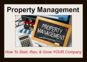 Property Management Coaching logo