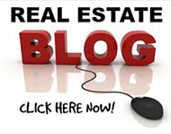 Real Estate Blog - Click here now!